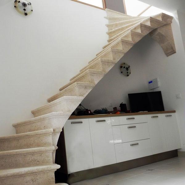 Escalier Chrétien