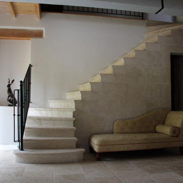 escalier gimont