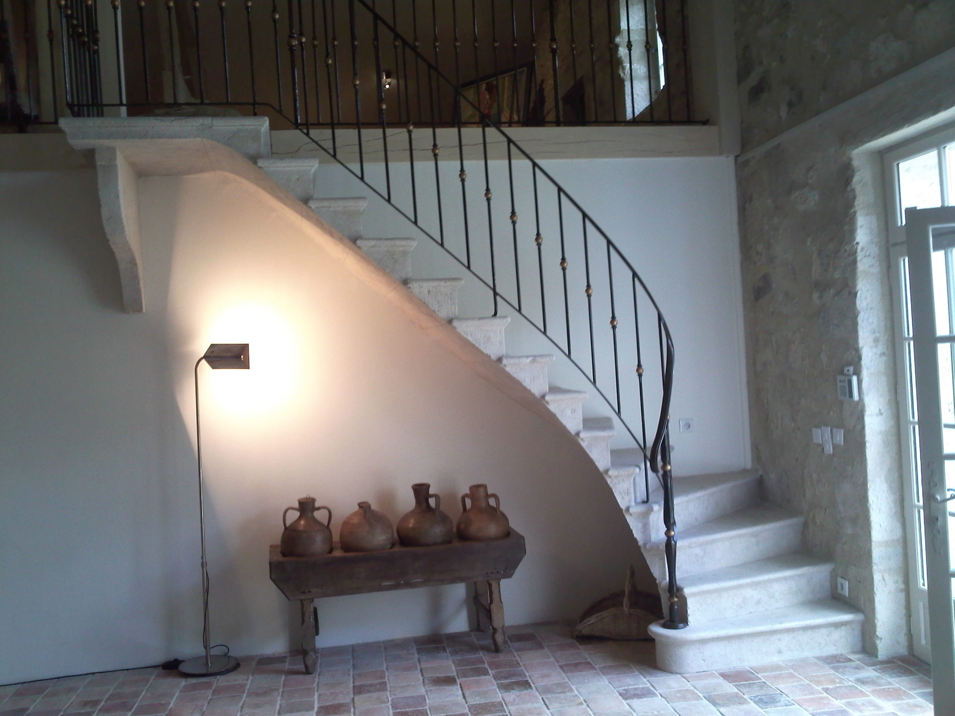 3escalier agen photo
