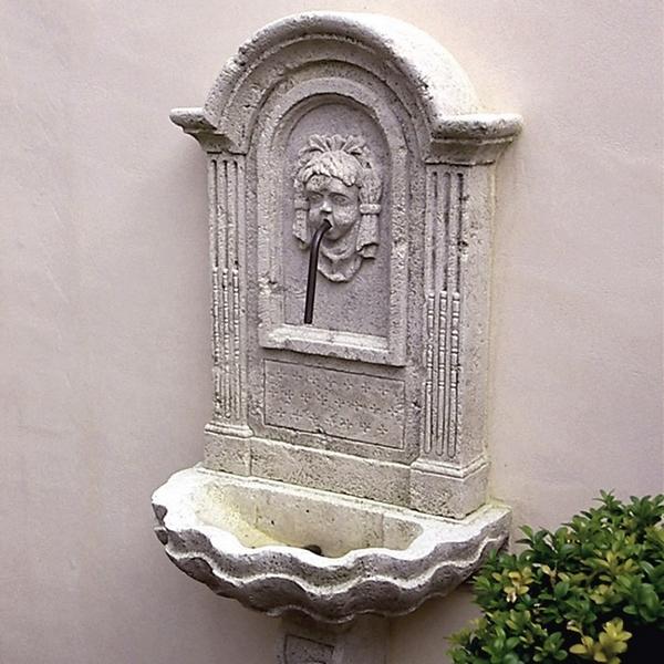 fontaine Marsolan